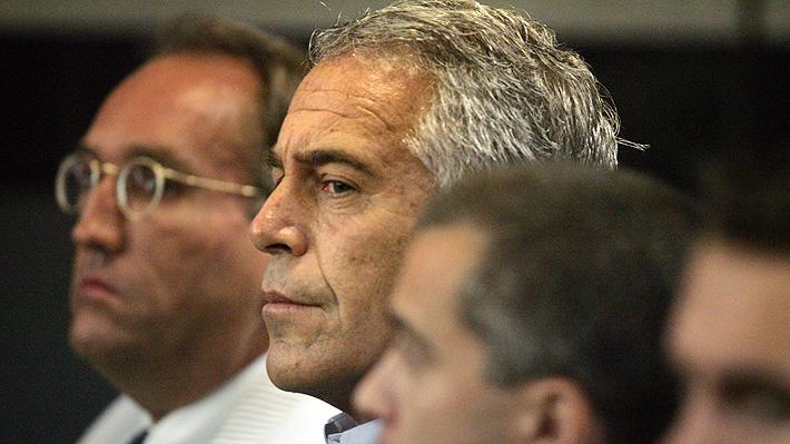 Autopsia confirma que el magnate Jeffrey Epstein se suicidó en la cárcel