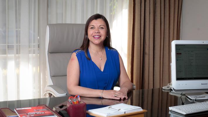 Chilena no vidente presidirá Comité de la ONU sobre Discapacidad