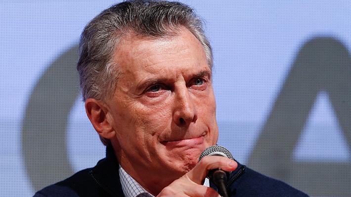 Nombró nuevo ministro de Hacienda: Las medidas que ha tomado Macri desde su derrota en las primarias de Argentina