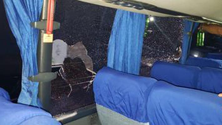 Drama en el fútbol hondureño: 3 muertos y 12 heridos tras ataque a bus de equipo local