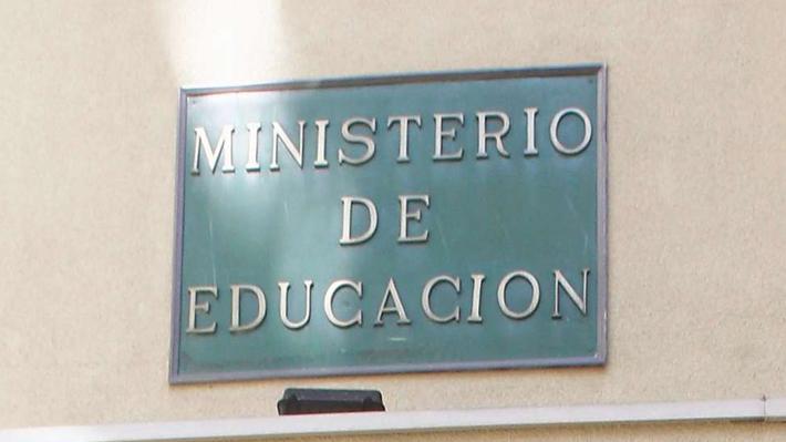 """Auditoría a Dirección de Educación Pública advierte traspasos de recursos a """"cuentas bancarias personales"""""""