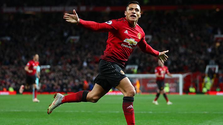 """Alexis llegaría el martes a Italia para firmar con el Inter y medio europeo asegura que el United """"pagaría parte de su sueldo"""""""