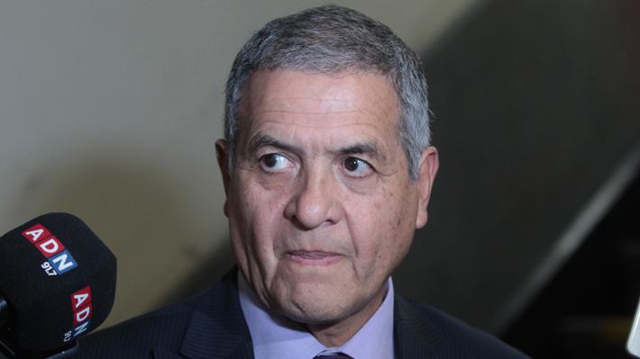 Ministro Carroza asegura que extradición de ex frentista recluido en Brasil podría ser posible