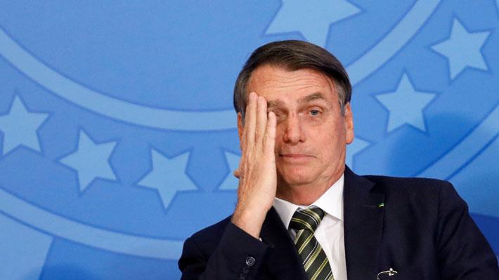 Bolsonaro publica video en contra de Noruega tras bloqueo de fondos por Amazonía, pero se equivoca de país
