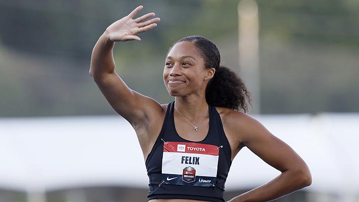 Atleta que acusó a marca deportiva de discriminación por ser madre consiguió cambio en las políticas de la firma