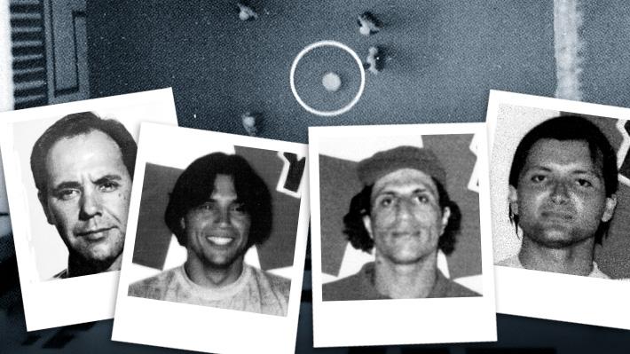 La situación en que se encuentran los cuatro ex frentistas que huyeron de la CAS en 1996