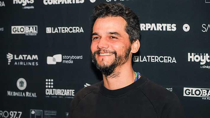 """Protagonista de """"Narcos"""" lanza en Chile su filme político """"Marighella"""": """"Recuerda que sí existió una dictadura en Brasil"""""""