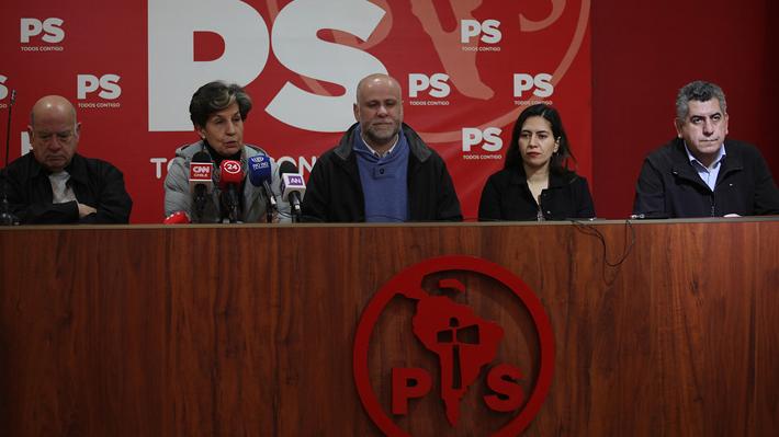 PS suspende diálogo con La Moneda tras dichos de ministra Pérez a quien le exige retractarse
