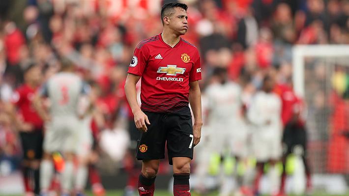 """Solskjaer reconoce que Alexis podría cambiar de club, pero advierte que """"todavía es jugador del United"""""""