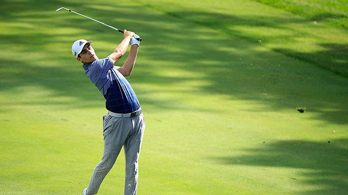 Dos quintos lugares y el mejor ranking histórico de un chileno: El balance de la segunda temporada de Joaquín Niemann en el PGA