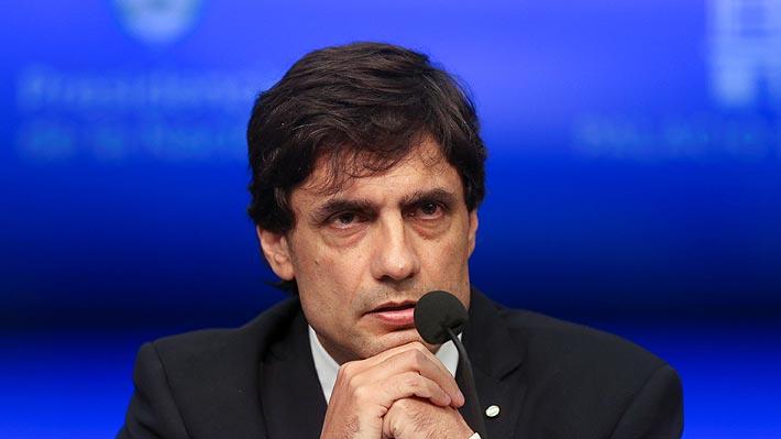 Nuevo ministro de Hacienda de Argentina se propone estabilizar el mercado cambiario y cumplir la meta fiscal