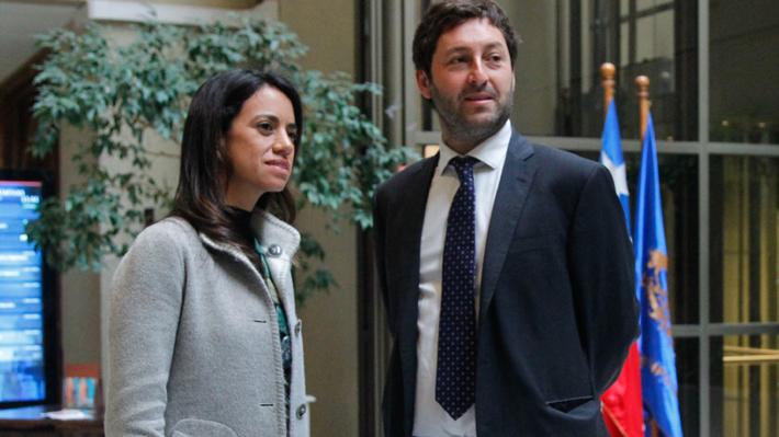 Diputados de Chile Vamos justifican dichos del Gobierno contra el PS y descartan costos políticos