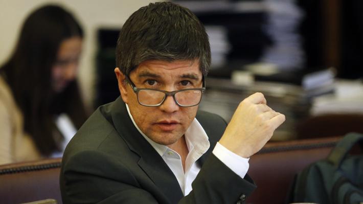 """Bancada PS acusa al Gobierno de ejercer """"represalias"""" ante anuncio de acusación contra Cubillos: Libelo será presentado el jueves"""