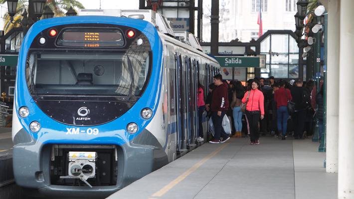 Gobierno anuncia mejoras en tren Chillán-Santiago: Habrá 12 viajes diarios y demorará una hora menos