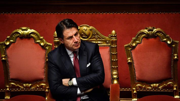 """Fin del gobierno """"populista"""": Las causas de la renuncia de Conte y las posibles salidas a la crisis política italiana"""