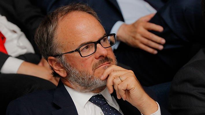 """Sofofa y debate por """"las 40 y 41 horas"""": """"Es pobre, monocorde, reduccionista (...) esta discusión no se la merece Chile"""""""