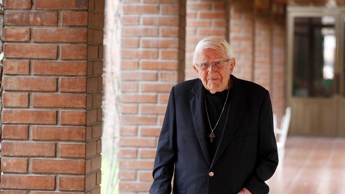 Arzobispo emérito de La Serena, Bernardino Piñera, es investigado por presunto abuso sexual