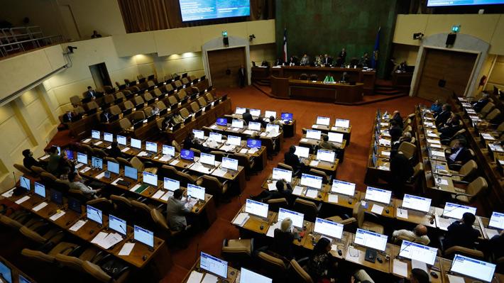 Chile Vamos anuncia sesión especial en la Cámara para analizar eventuales vínculos del narcotráfico en partidos e instituciones