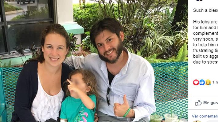 """Padres de Florida buscan recuperar la custodia de su hijo con leucemia: cambiaron su tratamiento por """"terapias naturales"""""""