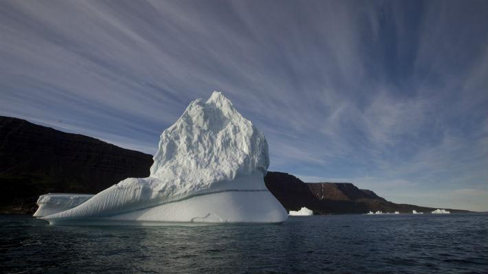 Los glaciares de Groenlandia se están derritiendo más rápido de lo pronosticado por los expertos