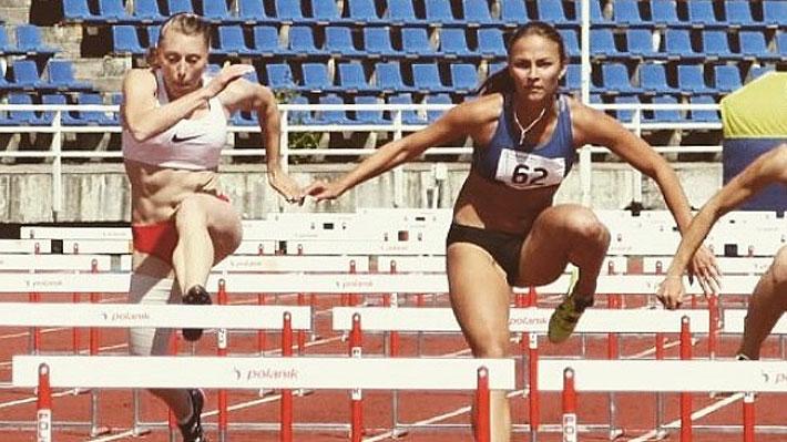 Conmoción en Rusia por el sorpresivo fallecimiento de una atleta mientras entrenaba