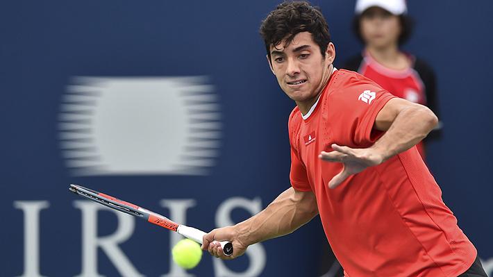 US Open confirma a Garin como cabeza de serie: El beneficio que tiene esto y cómo llega al último Grand Slam del año