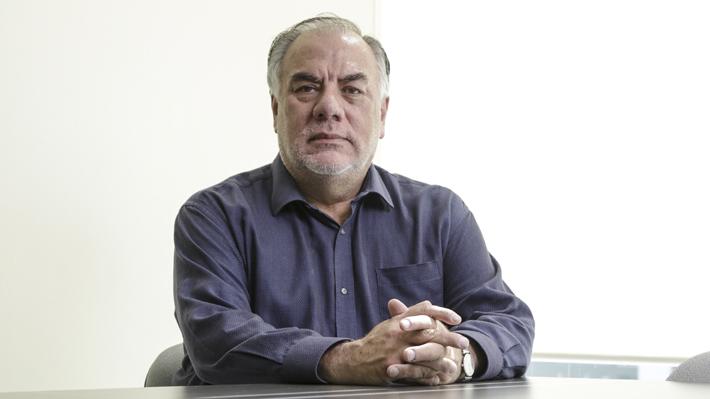 """Ex líder del PS ante emplazamiento del Gobierno por padrón: """"El partido ha sido poco explícito en las cosas que está haciendo"""""""