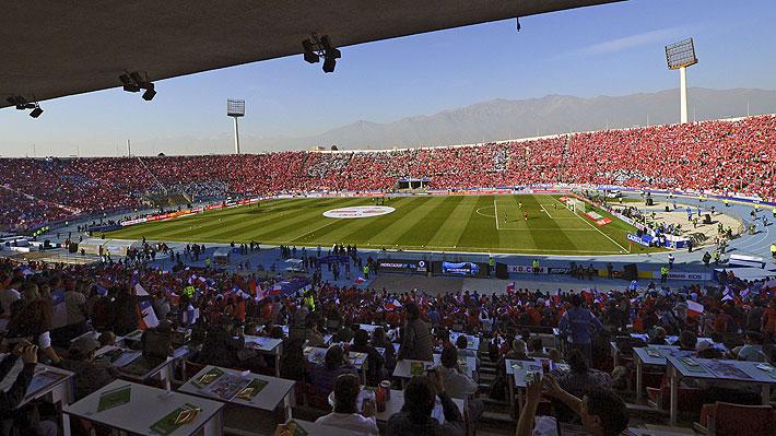 La más barata vale 57 mil pesos: Cómo será el proceso de venta de entradas para la final de la Libertadores que se jugará en Santiago