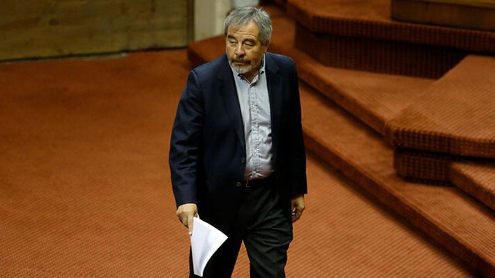 Jefe de bancada DC confirma respaldo a reforma tributaria y responde a críticas del resto de la oposición
