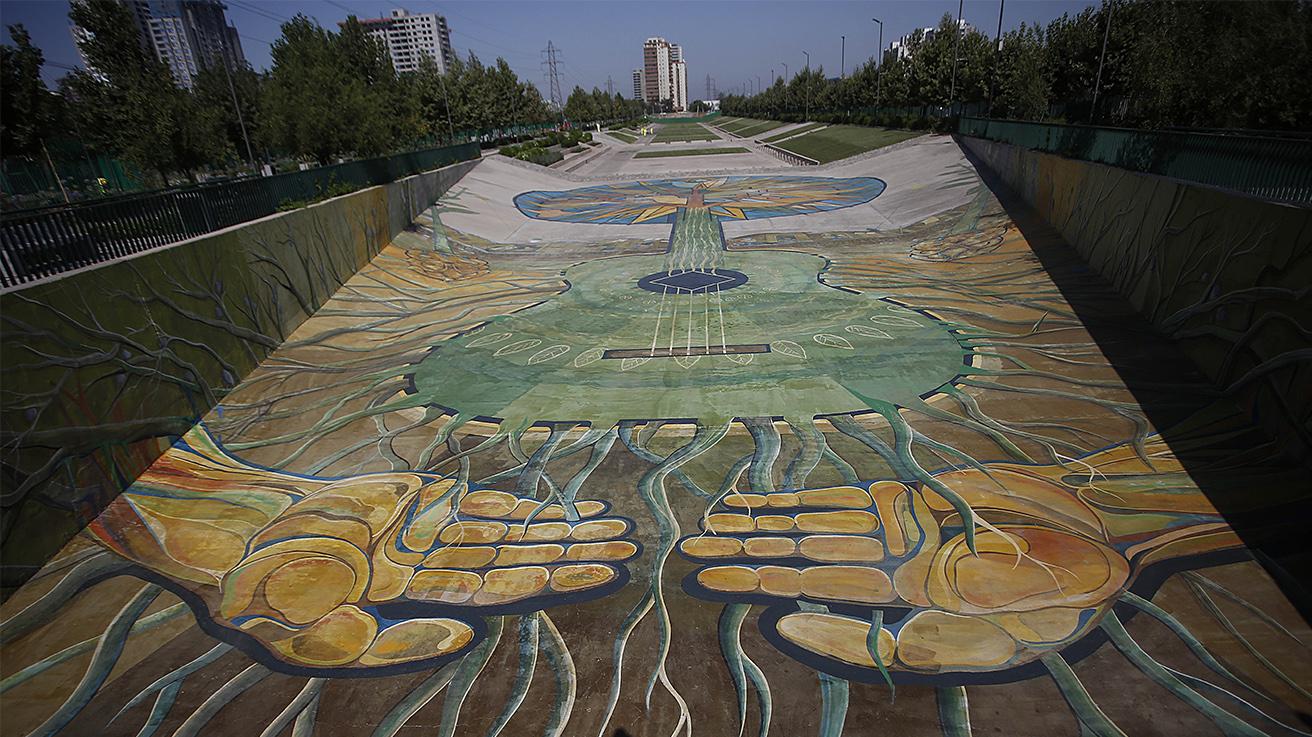 Chile ante el cambio climático: Ex ministros y expertos proyectan las obras públicas que se requerirán para ser más sustentable