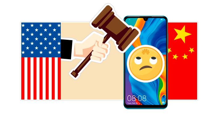 Lo que hay que saber sobre las sanciones de EE.UU. a Huawei y las consecuencias que podrían tener
