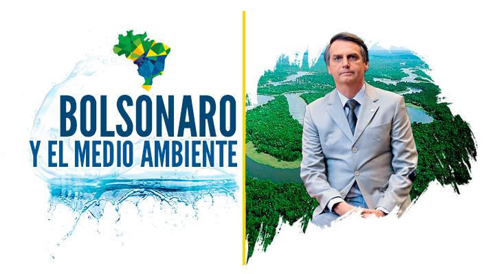 Bolsonaro y el medio ambiente: Las políticas que ha adoptado Brasil y la reacción internacional