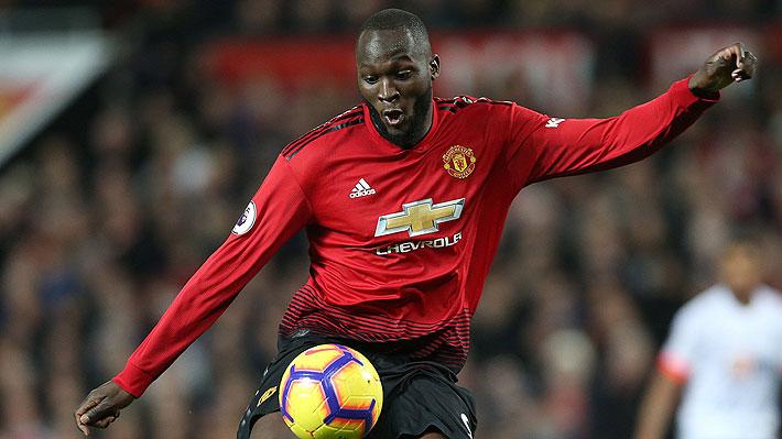 El fuerte descargo de Romelu Lukaku contra el Manchester United y que involucra a Alexis Sánchez