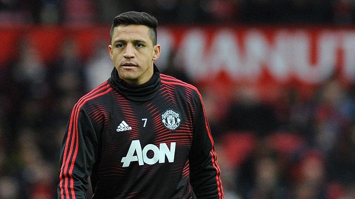 En Inglaterra aseguran que el Inter y el United aún no llegan a acuerdo por Alexis debido a su millonario sueldo