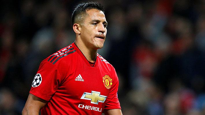 El alto sueldo que estaría entrampando el fichaje de Alexis Sánchez por el Inter de Milán