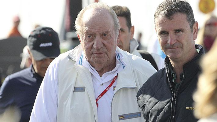 Juan Carlos de España se someterá a una operación de corazón tras recomendación médica