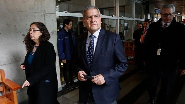 El escenario de Carroza, el ministro que definirá la pena de Hernández y que el Gobierno analiza para llegar a la Suprema