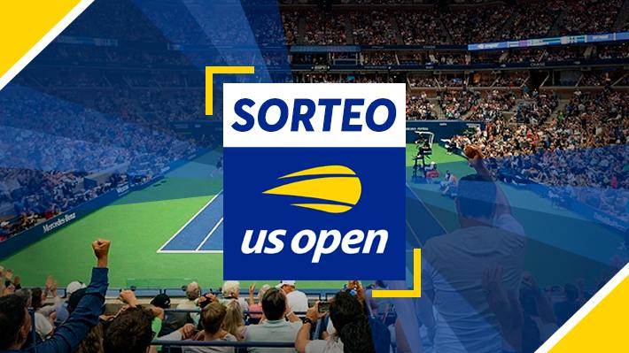 Así fue el minuto a minuto del sorteo del cuadro principal del US Open 2019