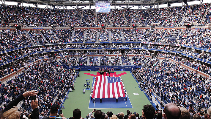 Garin podría chocar ante Nishikori en tercera ronda: El cuadro completo del US Open