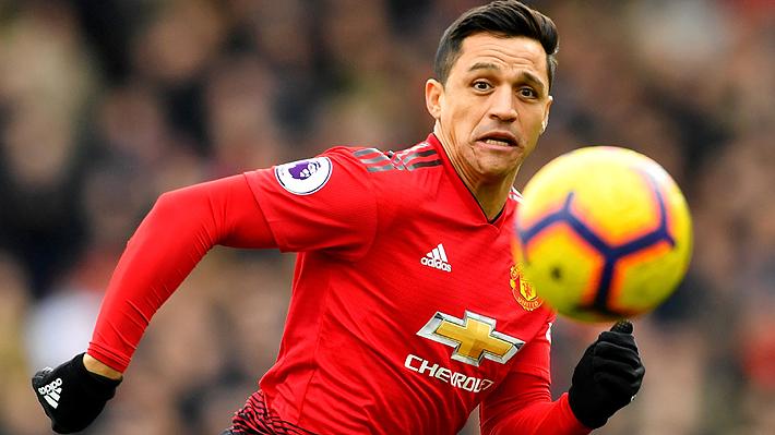 Frente a los trascendidos sobre la posible salida de Alexis del United...¿Por qué le convendría irse al Inter de Milán?