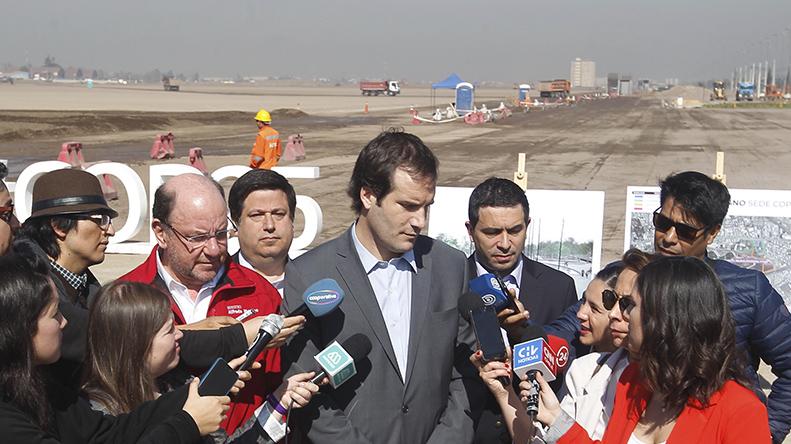 """Las acciones de la organización de la COP25 para """"neutralizar la totalidad de la huella de carbono del evento"""""""