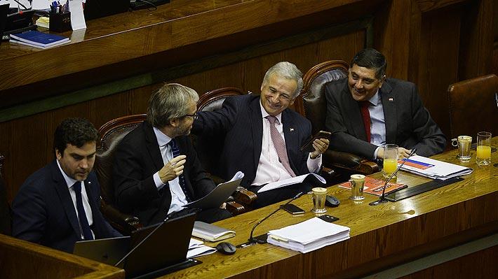 Reforma tributaria al Senado: Qué gusto dejó en expertos su paso por la Cámara de Diputados