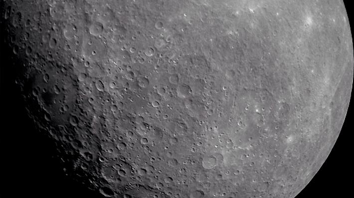 Misión india Chandrayaan 2 envía su primera imagen de la Luna a menos de un mes de intentar posarse en su superficie