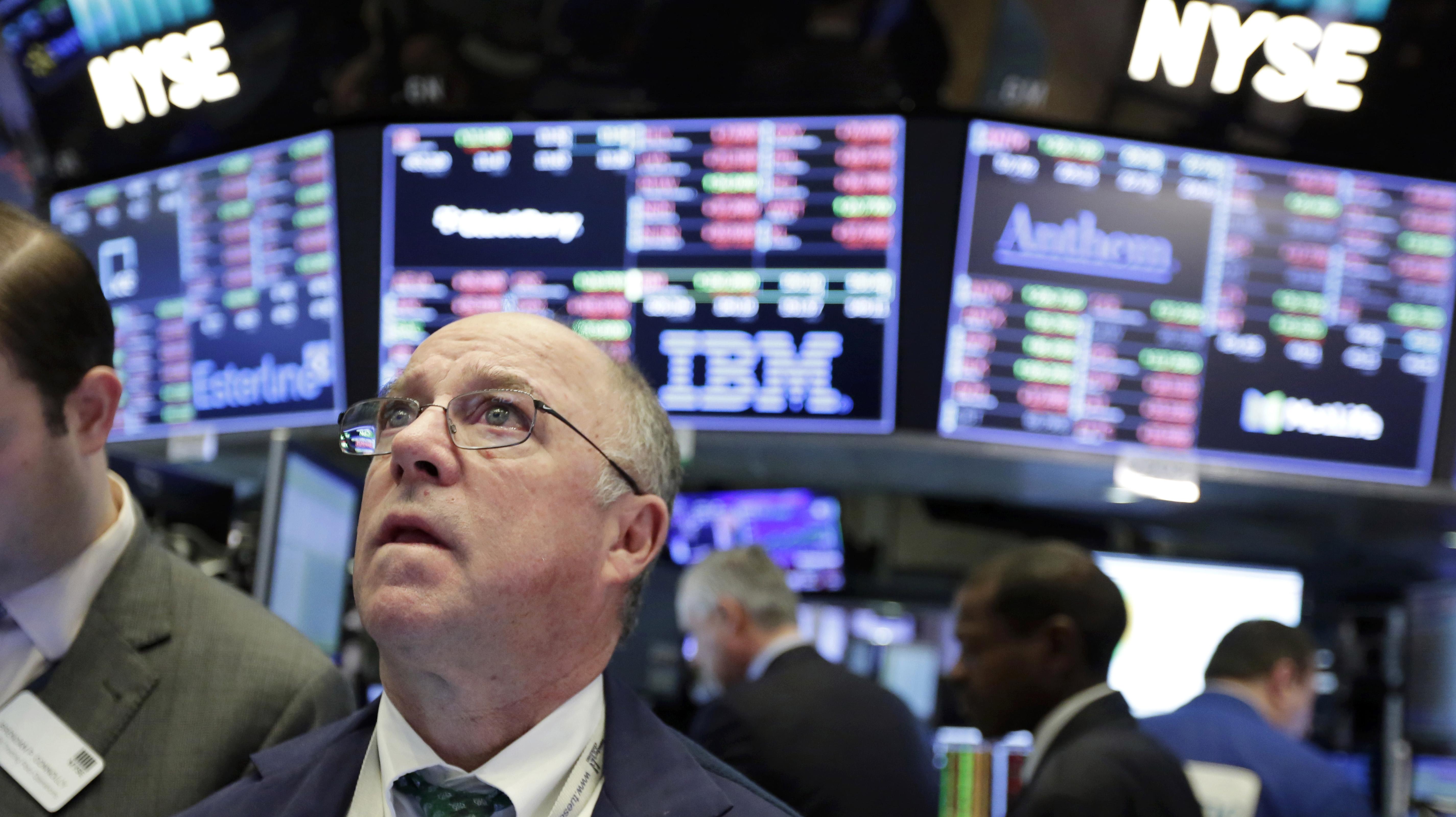 Nerviosismo en las bolsas ante nuevos aranceles chinos y amenaza de respuesta de Trump que agudizan guerra comercial