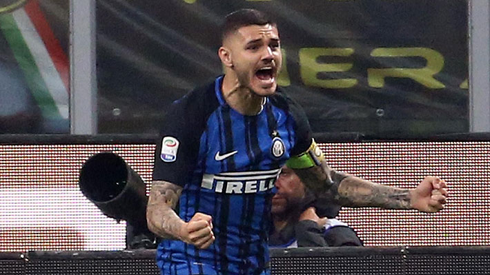 El Inter presenta los dorsales que usarán sus jugadores a la espera que se resuelva la posible transferencia de Alexis