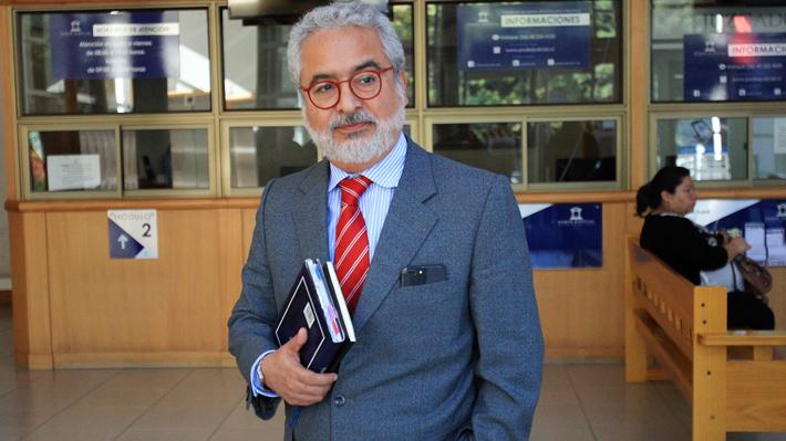 Vocera de Gobierno contrata a Luis Hermosilla como abogado defensor para enfrentar denuncia de la oposición