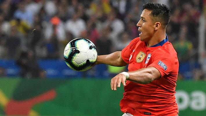 La fórmula que buscaría el Inter de Milán para costear el millonario sueldo de Alexis Sánchez