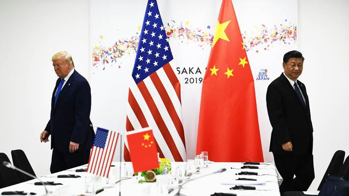 """Trump y escalada de guerra comercial: """"Durante años China se ha aprovechado de EE.UU. en muchos aspectos"""""""