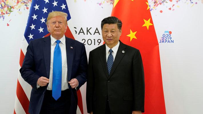 """China califica de """"unilateral y abusiva"""" el alza de aranceles a importaciones impuestas por EE.UU."""