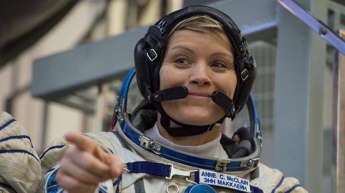 NASA investiga a científica por posible primer delito cometido en el espacio